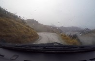 Skippers Road, Coronet Peak, Queenstown