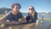 Stewart Island Backpackers Review