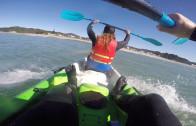 Whangamata Kayaking