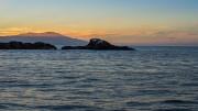 Sundown Ferry to Stewart Island