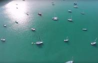 New Zealand by Drone in 4K by Luke Renard