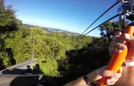 EcoZip Adventures in Waiheke Island