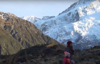 Tramping Around The Southern Alps