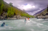 River Surfing in Queenstown