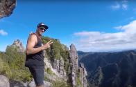 OGO (Zorb) in Rotorua