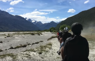 Horseback Riding in Glenorchy